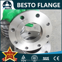 4'' STD,welded neck flange,carbon steel,a105n,pipes fittings flange