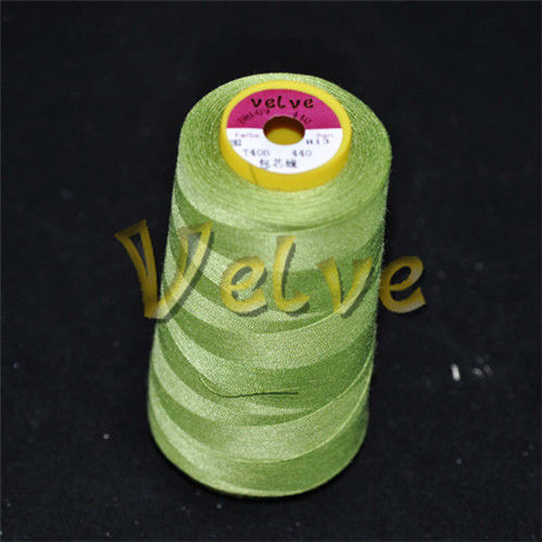 A type prewound bobbin thread plastic side A style Details