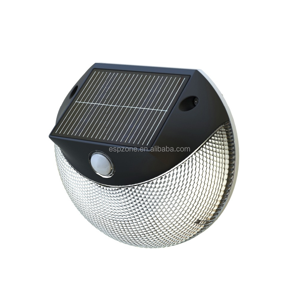 Industrial No Wiring Pir Sensor Modern Outdoor Led Wall Lamp Cheap A Buy Lampoutdoor Lampwall Product On