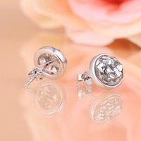 925 Sterling Silver Main Material Jewelry
