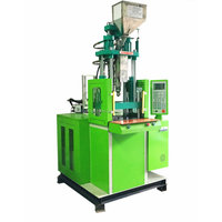 100TON vertical plastic injection molding machine