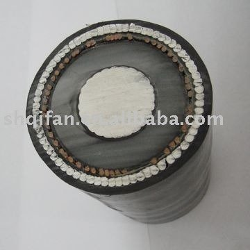 Medium Voltage Power Cable for Substation Power Supply