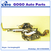DOOR LOCK MECHANISM T2 507D-814D 86- (RIGHT HAND NEAR SIDE N/S/F) INNER MERCED OEM A 000 720 29 35 ( A0007202935 ) 0007202935