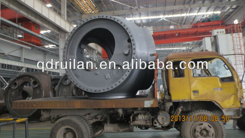 Sand Casting for Wind Turbine Hub wind turbine,for sale