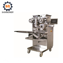 Automatic Indian food filling encrusting machine