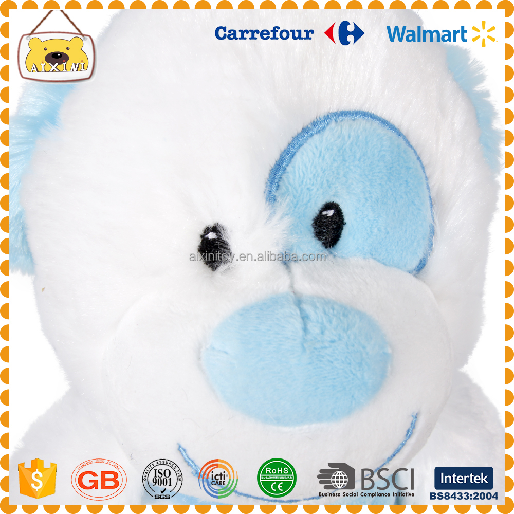 Manufacturer directly supply wholesale Stuffed organic cotton soft Plush toy