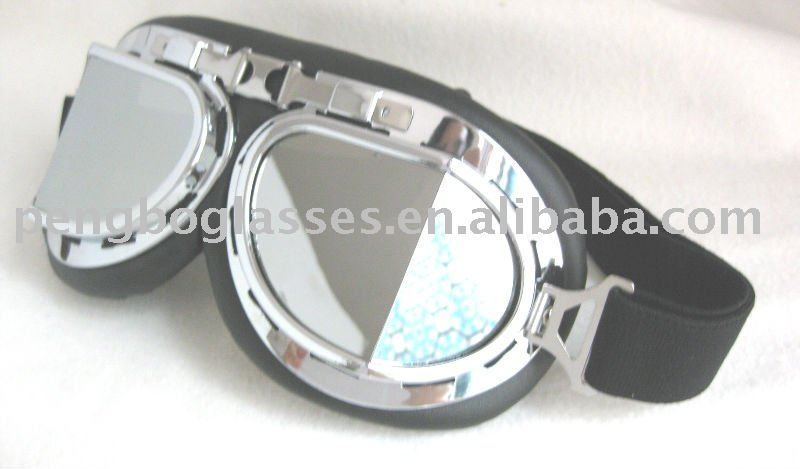 fashion motocross goggles with UV400 protection