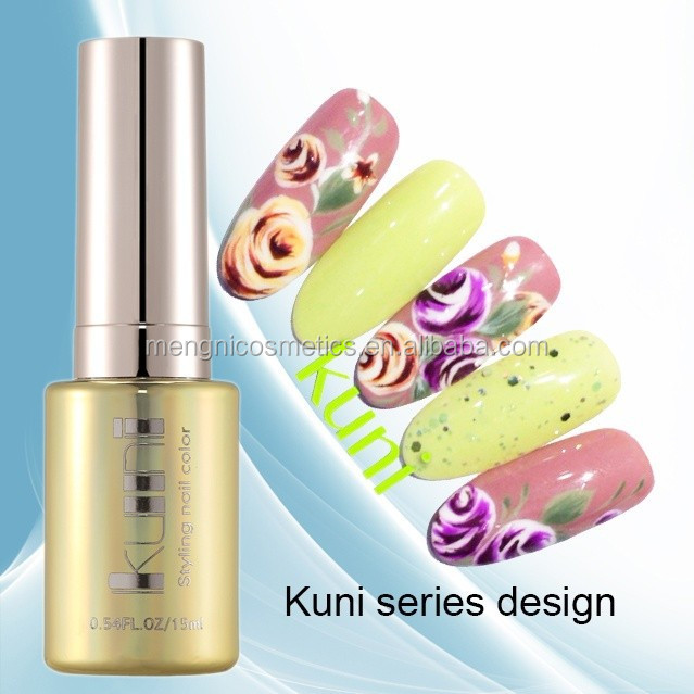 Elegant high quality golden series nail <strong>gel</strong> polish wholesale online