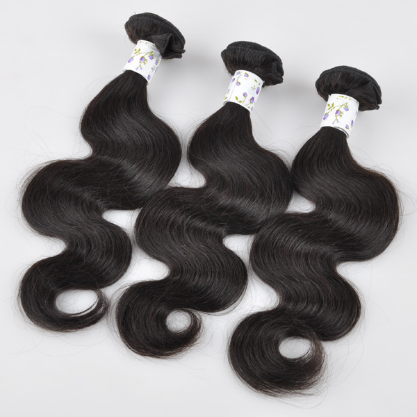 Human Hair Material and Wave Style Hair Pieces Line On Sale Body Wave New Style Crochet Braids With Human Hair