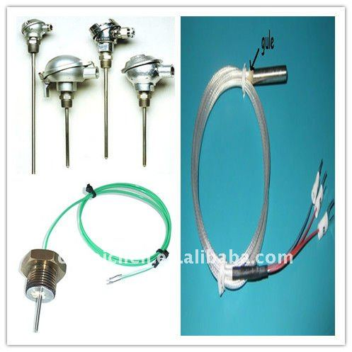 Industrial Assembly and Surface K Type Thermocouple