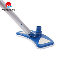 Swimming pool cleaner durable vaccum head for sale