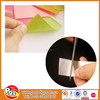 adhesive round dots double sided sticker