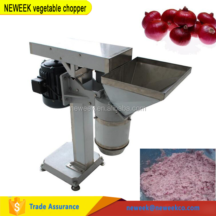 NEWEEK commercial electric mini chili onion vegetable chopper