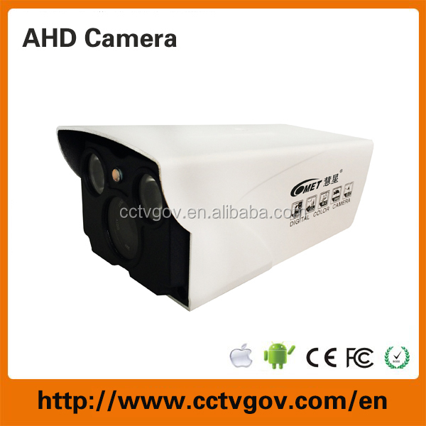 OEM for High Quality 1.0MP CMOS Sensor AHD Camera with DVR AHD
