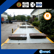 Sino 150 Ton Car Weighing Scales For Sale