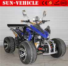 Made in China 250cc 4x4 gas atv 4 wheeler atv quad bike for adult