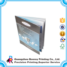 Glossy Cover Simple Good Price Softcover Free Bead Catalogs Printing
