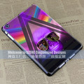 3D triangle design for ipad mini case