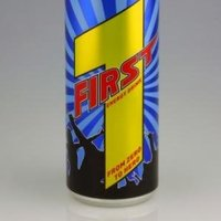 FIRST Energy Drink