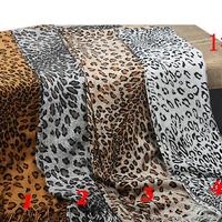 New Arrival Leopard Shawl Scarves Pashmina