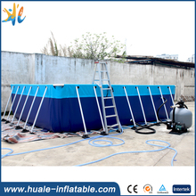 New design removable and detachable swimming pool for sale