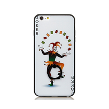 2017 hot sale Cartoon character pattern cheap cell phone case and cover