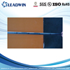 SGS brown bakelite insulating for electronic apparatus