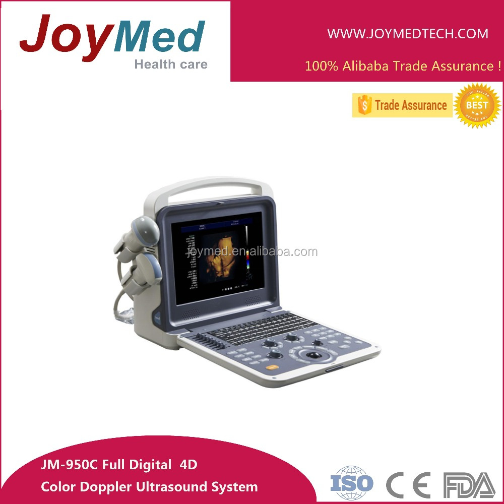 portable tissue doppler imaging doppler ultrasound price / 4D ultrasound machine