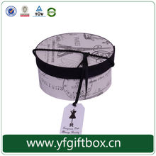 trade assurance seller handmade recycle packaging paper birthday gift boxes