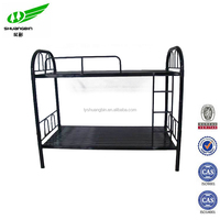 Cheap School Black cheap used bunk beds for sale