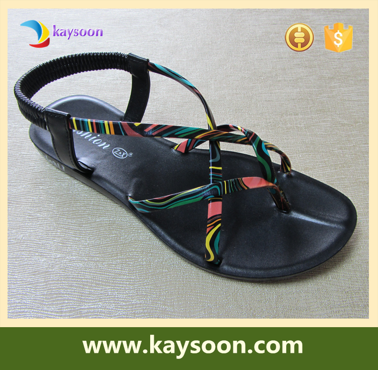 Cheap indian leather sandals wholesale daily use sandals fancy for girls