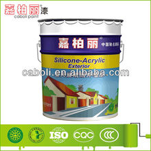 Caboli Silicone-Acrylic Exterior Asian Paints Colours