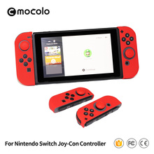 In Stock!!! Hot Selling High Quality Controller Case for Nintendo Switch Controller Silicone Case