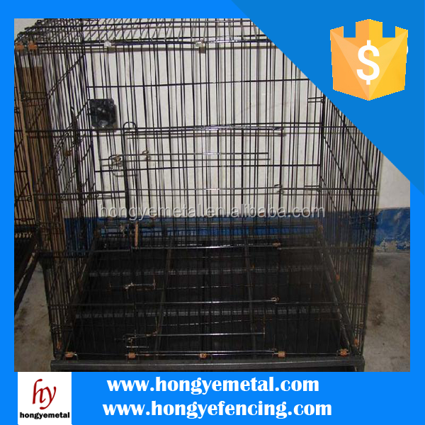 China Factory Wholesale Cheap Hot Sale High Quality Cages PVC Coated High Quality Galvanized Pigeon Breeding Cage