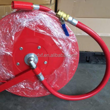 high quality fire hose reel , steel