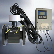LDG Series insertion type magnetic flow meter