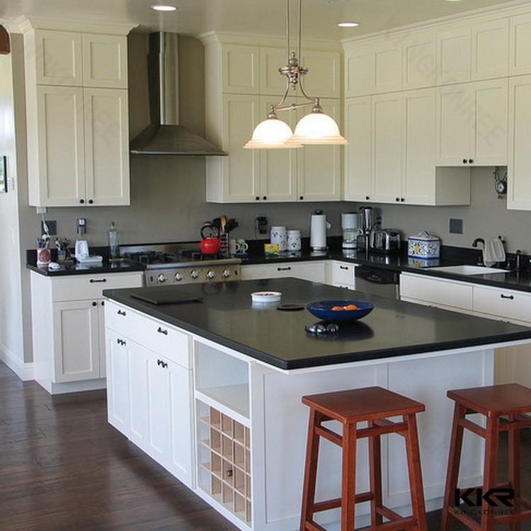 Resin Kitchen Worktops: Engineered Stone Customized Composite Worktop