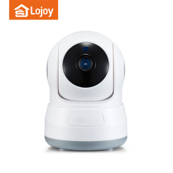 Lojoy smart home guard security ip ptz ip wifi camera