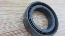 Rubber cylinder viton oil seal / skeleton seal ring