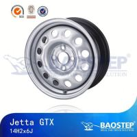 BAOSTEP Luxury Quality Grab Your Own Design Water Proof Steel Truck Wheels & Rims 19.5X6.75
