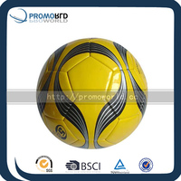 2016 promotional design pvc football