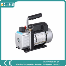 HBS new type Air Conditioning Refrigeration 3CFM vacuum pump