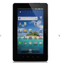 7 inch Capacitive Muti touch Android 2.3 OS Tablet PC with Phone functions Built in 3G WIFI GPS