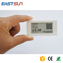 2.1 inch Wireless Electronic Display Supermarket Price Tag
