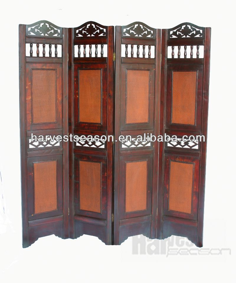 hot sell luxurious antique room divider