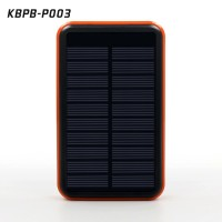 China power Pack manufacturer 20000Mah waterproof solar Charger with retailer package