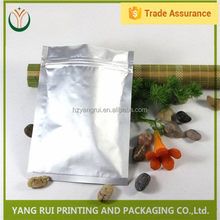 New products Modern Hot Selling aluminum foil coffee tea packing bag