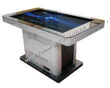 46 inch TFT hdmi/usb Windows Infrared Multi Touch LCD Touch Table