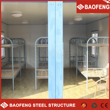 movable Modern security cabin design for guard