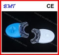 Small LED Teeth Whitening Light With Dental ImpressionTray